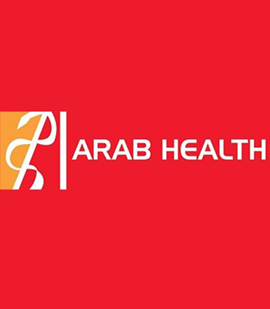 ACEA LLC will take part in the International Special Exhibition Arab Health 2019